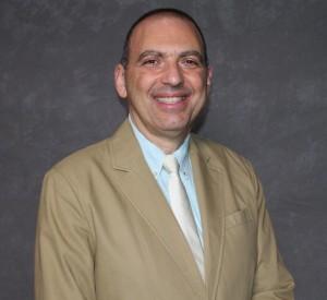 Mauro Panzera, COO of Olympusat