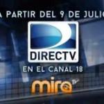 Mira TV por DirecTV