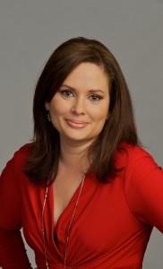 Jessica Rodriguez, Chief Marketing Officer, Univision Communications Inc (Credit: Univision Communications Inc.)
