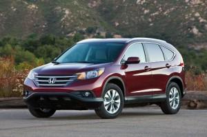 American Honda Motor Co Inc July 2014 Sales