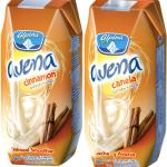 Alpina Avena Spanish Packaging