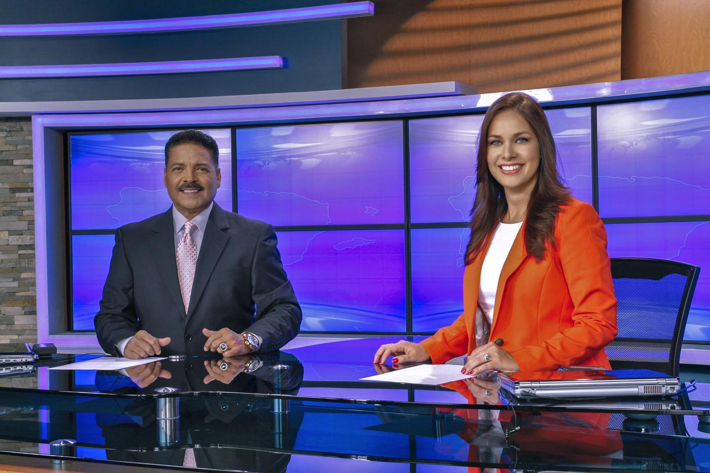 New Primetime Newscast for U.S. Hispanics to Debut on WAPA America