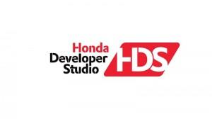 Honda Developer Studio Logo (PRNewsFoto/American Honda Motor Co., Inc.)