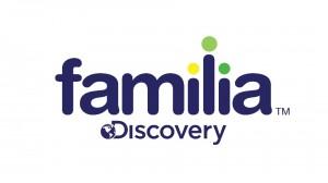 1316252 DISCOVERY FAMILIA LOGO