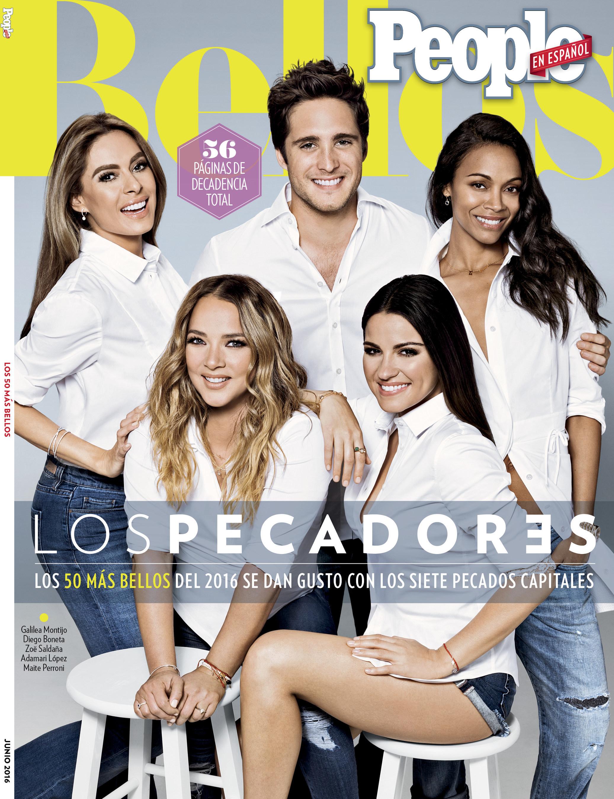People En Espaol Names The 50 Most Beautiful Hispanic -8154
